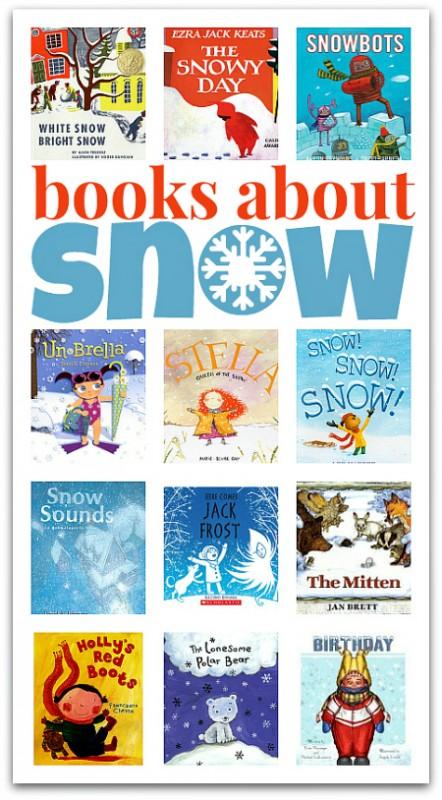 snowbooks